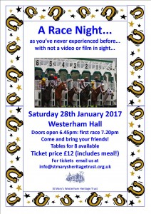 race-night-flyer-general-non-licensable-picture